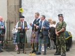Inveraray Highland Games